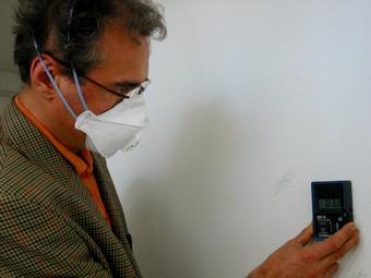 Baubiologe Berlin baubiologen berlin und sachverständigendienst für wohngifte